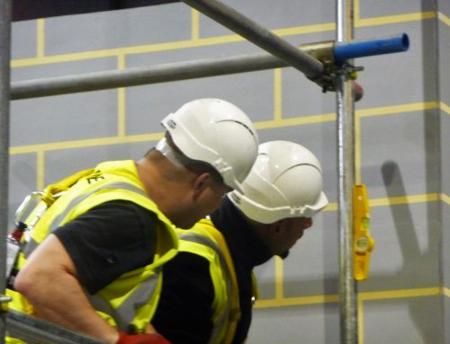 CISRS Advanced Scaffold Inspection (SITS)