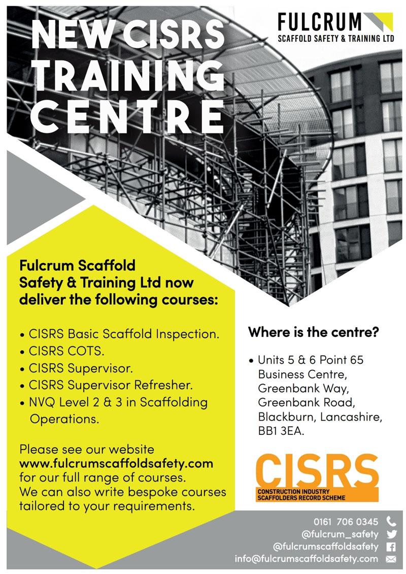 CISRS Training Centre